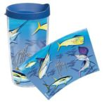Guy Harvey Big Game Tervis Tumbler Wraps