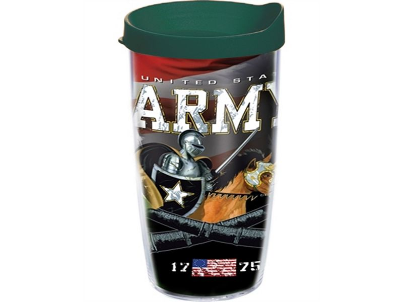 Guy Harvey Military Tervis Tumbler Wrap