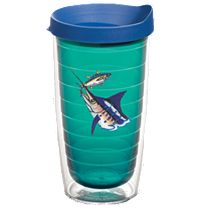 Guy Harvey Jewel Tone Tervis Tumblers