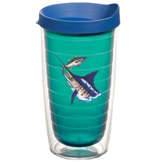 Guy Harvey Marlin Jewel Tone Tervis Tumbler