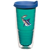 Guy Harvey Jewel Tone Tervis Tumbler