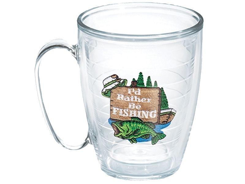 Tervis Mug