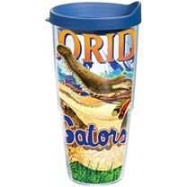 Guy Harvey Florida Gators Collegiate Tervis Tumbler