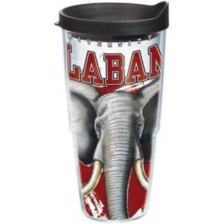 Guy Harvey University of Alabama Collegiate Tervis Tumbler