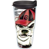 Guy Harvey University of Georgia Collegiate Tervis Tumbler
