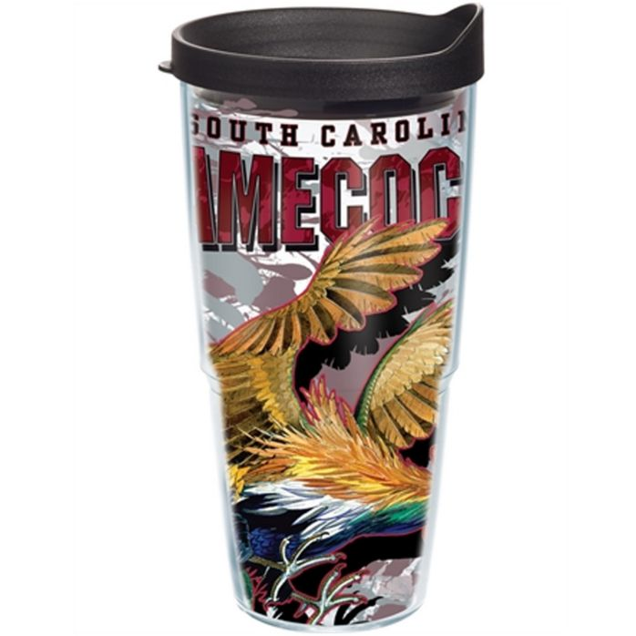 Guy Harvey University of South Carolina Collegiate Tervis Tu