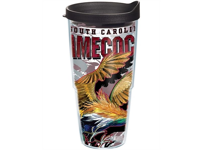 Guy Harvey University of South Carolina Collegiate Tervis Tumbl