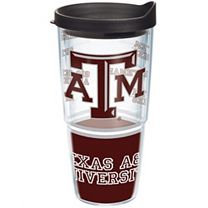 Tervis Texas A&M Collegiate Tumbler