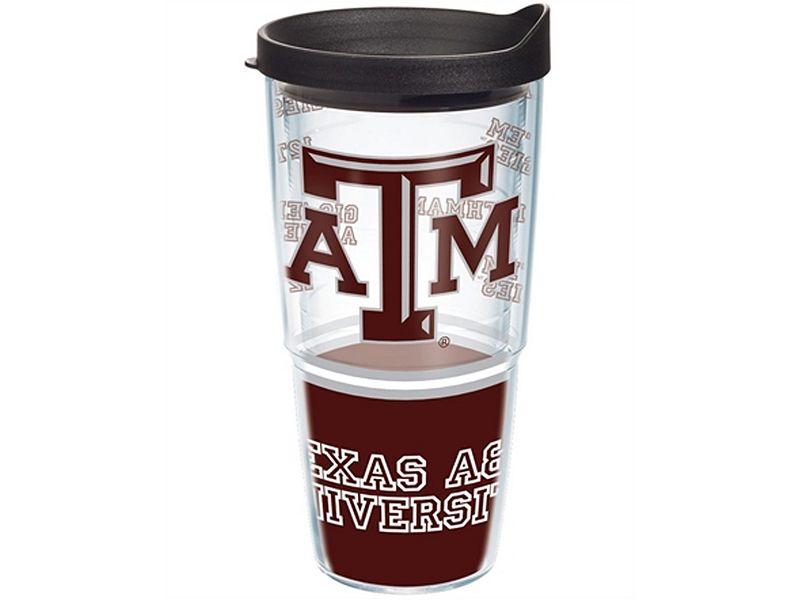 Tervis Texas A&M Collegiate Tumbler