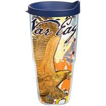 Guy Harvey Auburn University Collegiate Tervis Tumbler