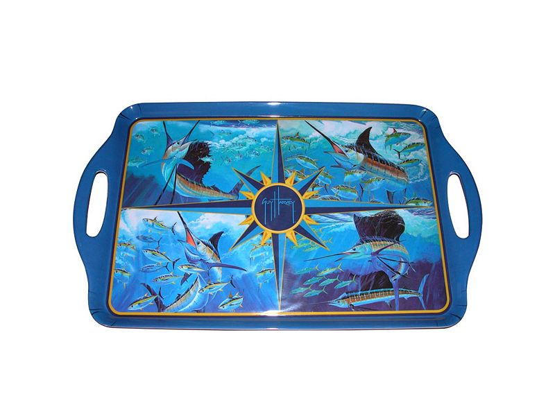 Guy Harvey Serving Tray