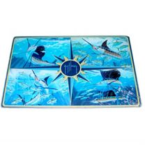 Guy Harvey Cutting Board