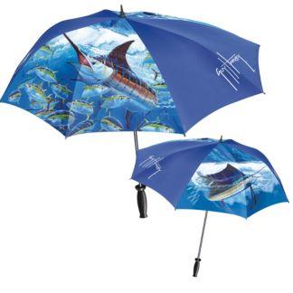 Guy Harvey Billfish Umbrella