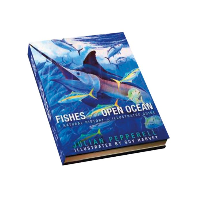 Guy Harvey Fishes of the Open Ocean