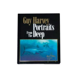 Guy Harvey Portraits of the Deep