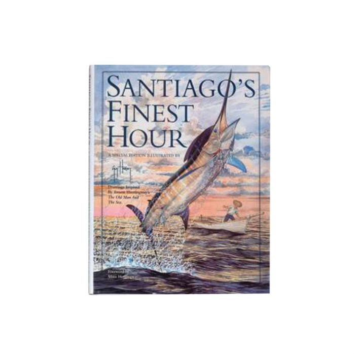 Guy Harvey Santiago's Finest Hour
