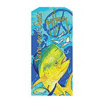 Guy Harvey Sea Towel