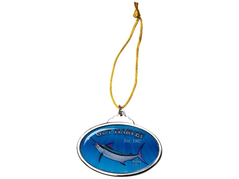 Guy Harvey Ornaments