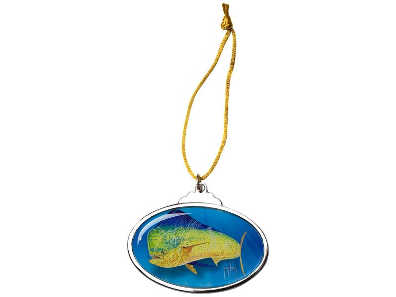 Guy Harvey Ornament