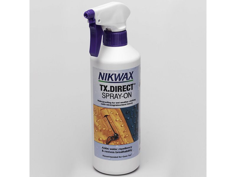 Nikwax TX Direct Waterproofing