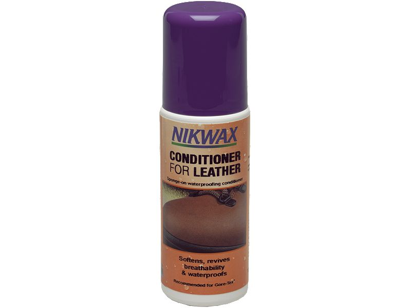 Nikwax Conditioner For Leather