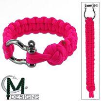 CM Designs Utility Bracelet