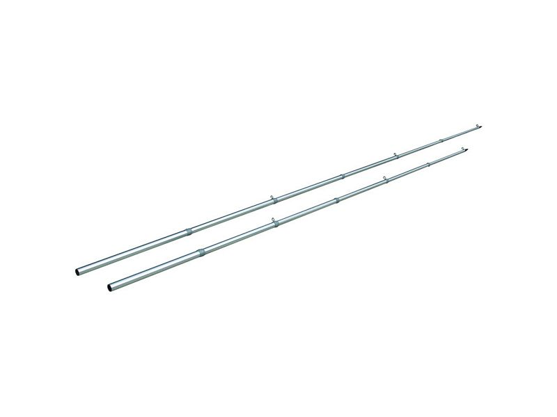 Rupp Top Gun Bare Poles (Pair)