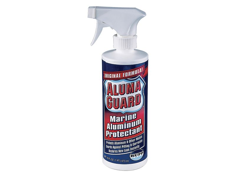 Rupp Marine Aluma Guard Spray