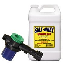Salt-Away Inboard/Outboard/Jet Engine Flush w/Mixer Unit