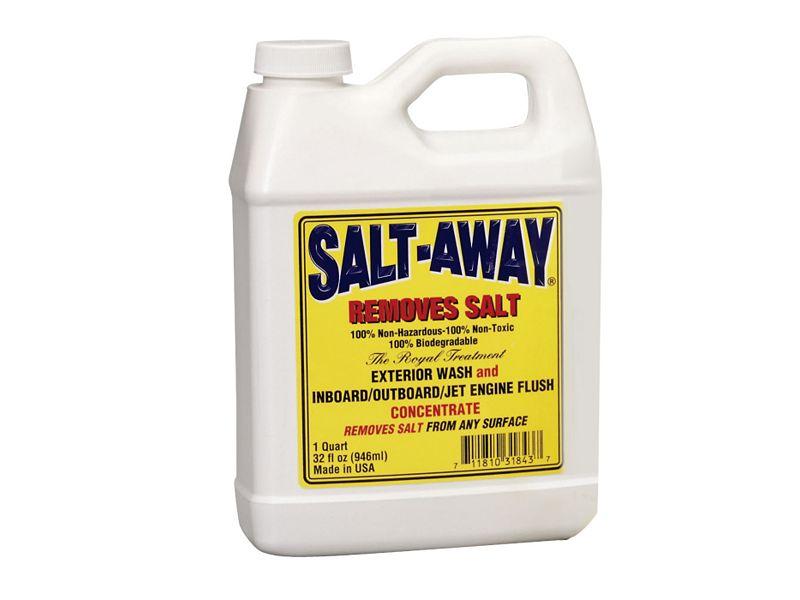 Salt-Away Inboard/Outboard/Jet Engine Flush