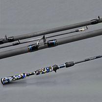 Ian Miller U.S. Bass Conventional Rods