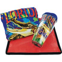 Guy Harvey Florida Collegiate Pack