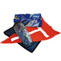 Guy Harvey Save Our Seas Eco Pack