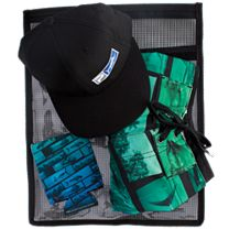 Pelagic Core 4-Tek Pack