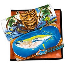 "Marlinstar ""Power Tiki Series"" Pack"
