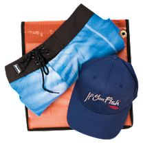 AFTCO Fishin' For Wahoo Gift Pack