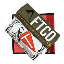 AFTCO Tag Flag's Frame Gift Pack