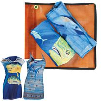 Guy Harvey Ladies Indo Bullheads Pack