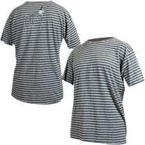 Guy Harvey Select Razor Stripe Knit Shirt