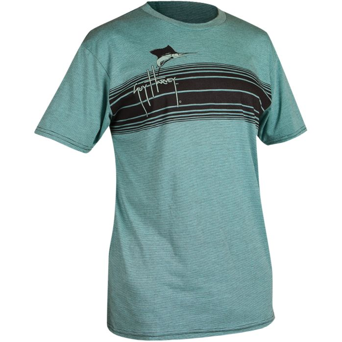 Guy Harvey Select Bandit Knit Shirt