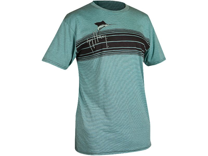 Guy Harvey Select Bandit Knit Shirt
