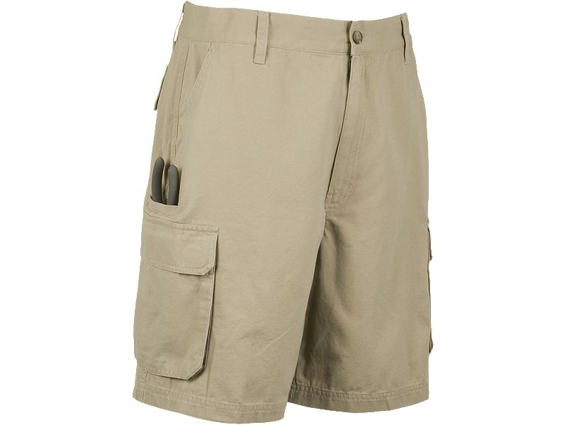 Guy Harvey Cargo Shorts