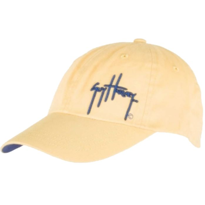 Guy Harvey Signature Harvey Hat