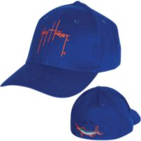 Guy Harvey Jay's Stretch Hat