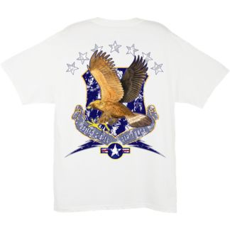 Guy Harvey United States Air Force T-Shirt