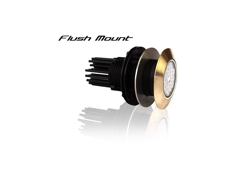 OceanLED Flush Mount Underwater Lights
