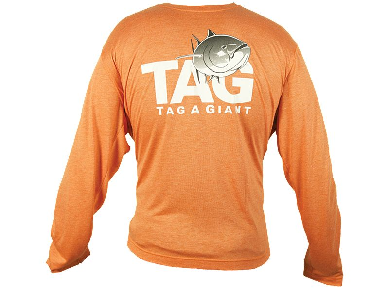 Bluefin TAG Technical Long Sleeve Shirt