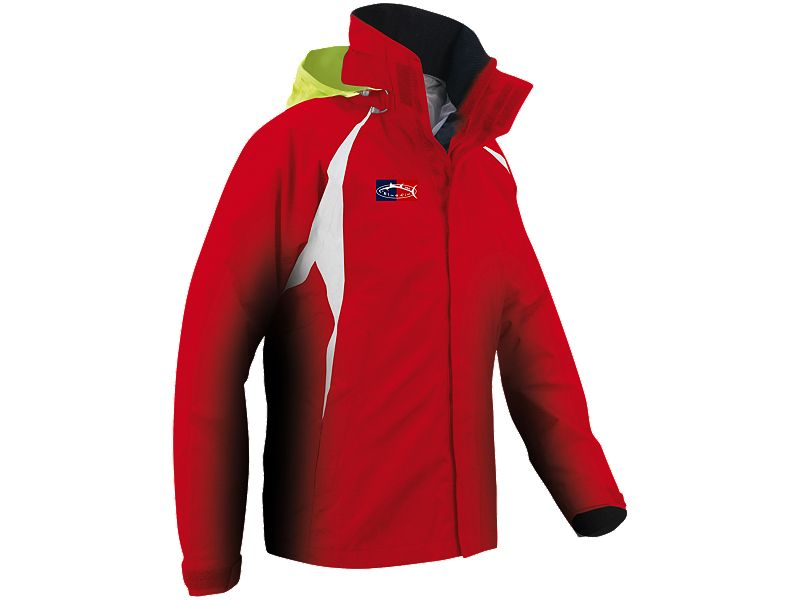 Bluefin Tournament Jacket
