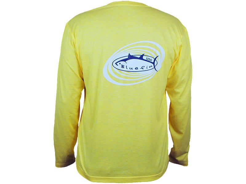 Bluefin Spyro Technical Long Sleeve Shirt