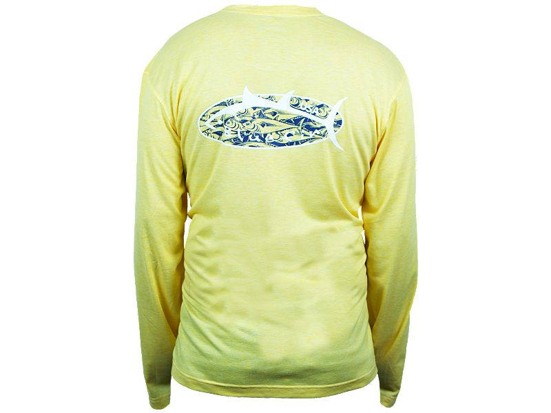 Bluefin Pacifica Technical Long Sleeve Shirt